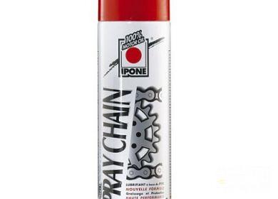 Reťazový olej IPONE SPRAY CHAIN 250ml