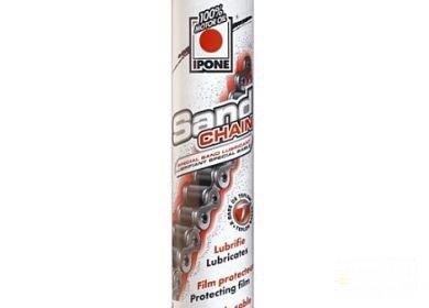 Reťazový olej IPONE CHAIN SAND SPRAY 750ml