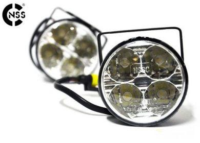 LED denné svietenie 24V, DRL 510HP