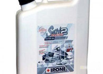 Motorový olej IPONE SNOW RACING 2T 4L - jahoda