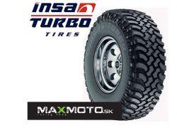 Offroad pneu 235/85 R 16 DAKAR TL INSA-TURBO