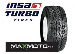 Offroad pneu 245/70 R 16 MOUNTAIN TL INSA-TURBO