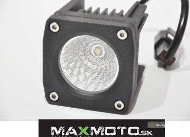 LED prídavné svetlo NS-WL-MPZ10W