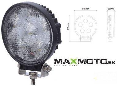 LED prídavné svetlo L2205 1300Lm