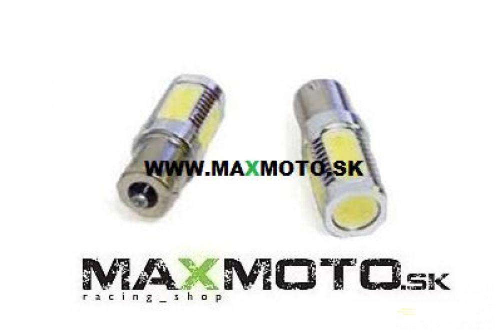 LED žiarovka VERTEX CLASSIC 1156 7,5W HIGHPOWER