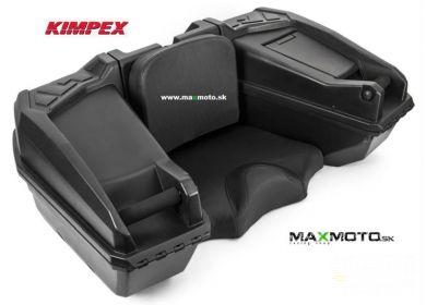 Box na štvorkolku KIMPEX Trunk Nomad
