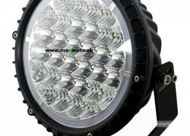LED svetlo L3411, LED RING 68W, LED 32x5W, 2400lm, 185mm