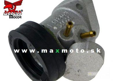 Príruba sania ACCESS Tomahawk 250/ 300/ 400, MAX 4/ 5, 16410-E17-000