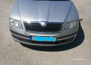 Predám Škoda Octavia combi 2 1.9tdi