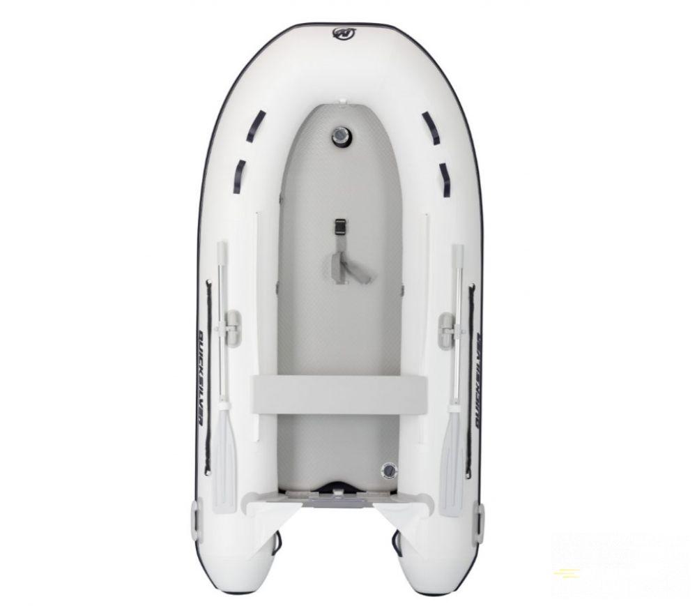 QUICKSILVER 300 AIR DECK nafukovací čln s vysokotlakovou podlaho