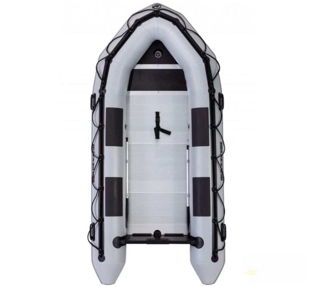QUICKSILVER 365 SPORT HD nafukovací čln s hliníkovou podlahou